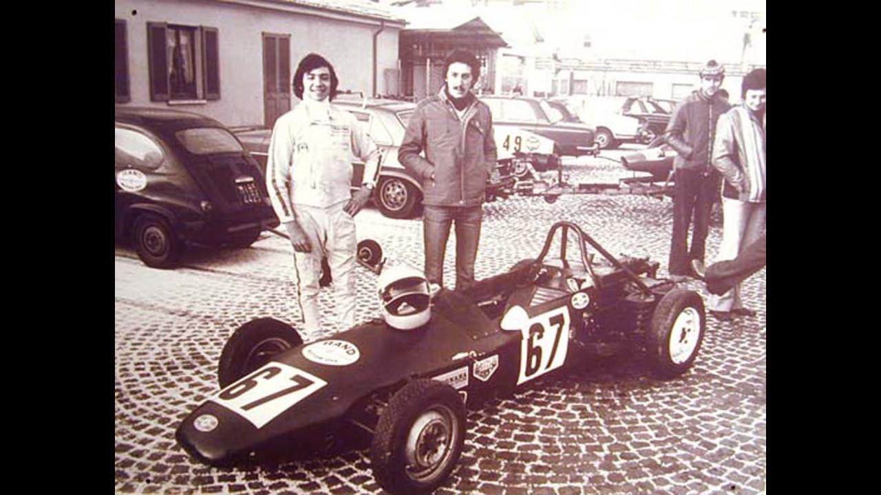 Michele Alboreto, 10 anni dalla scomparsa