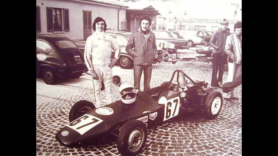 Dieci anni fa se ne andava Michele Alboreto