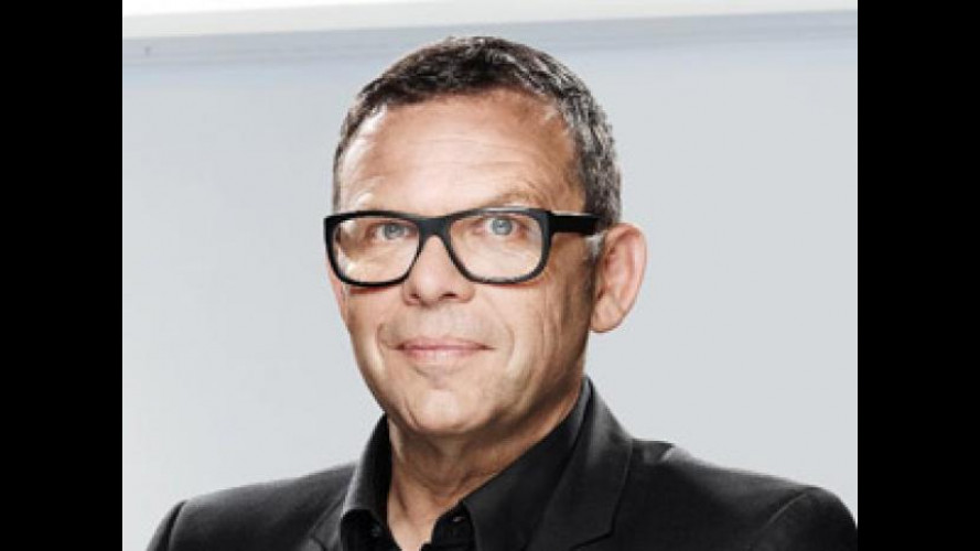 Peter Schreyer nuovo Capo del design di Hyundai Motor Group