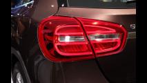 Mercedes-Benz GLA al Salone di Francoforte 2013