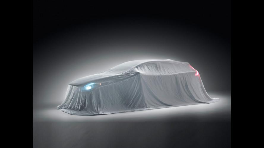 Nuova Volvo V40: debutto a Ginevra