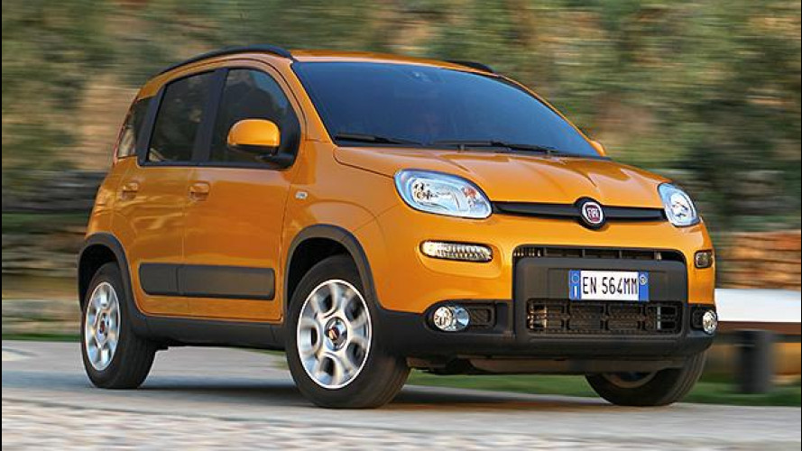 Le 10 auto preferite dagli italiani quest'estate