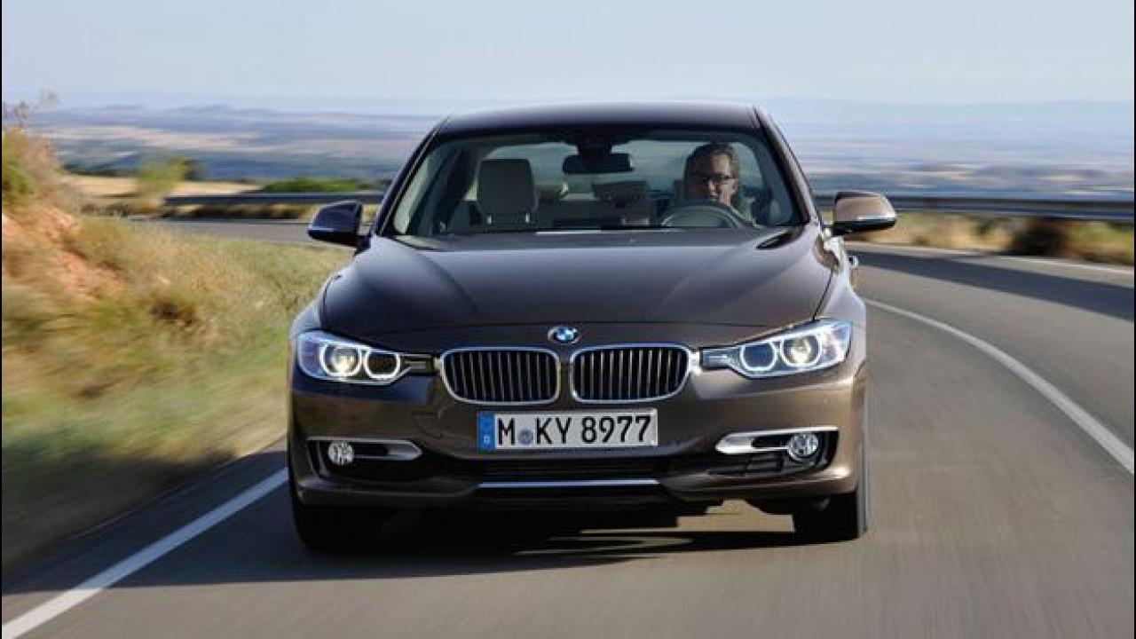 [Copertina] - BMW è il marchio automobilistico di maggior valore del 2012