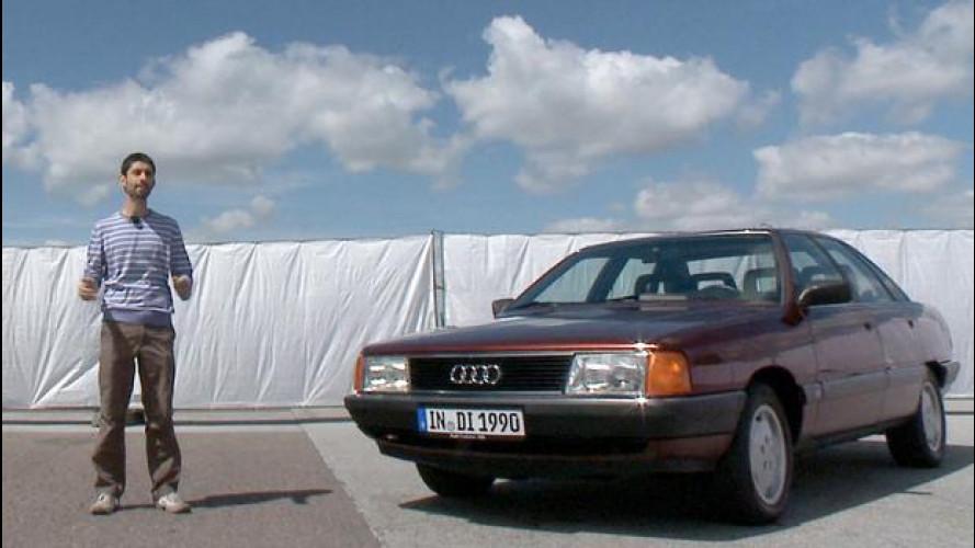 """Che """"coppia"""" il diesel con il turbo elettrico! [VIDEO]"""
