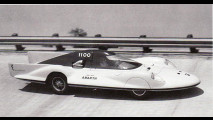 Abarth Alfa Romeo 1100 Record