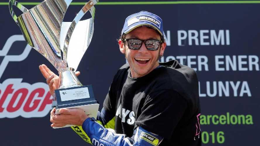 MotoGP a Barcellona: correre è stato giusto, festeggiare no