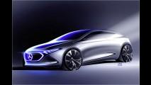 Erste Bilder vom Concept EQA