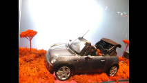Il Motor Show visto da un Obiettivo