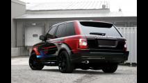 Range Rover Sport Las Vegas