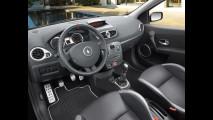 Renault Clio Sport Luxe