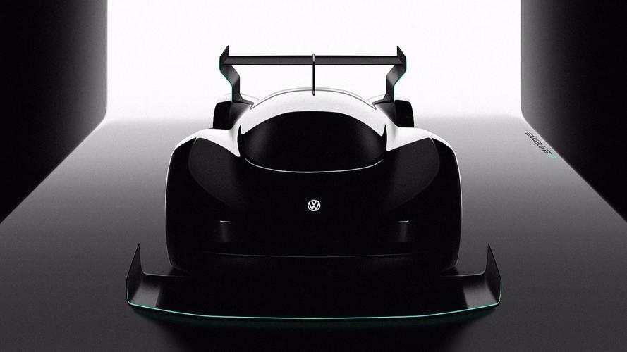 Volkswagen, Pikes Peak için bir EV üretiyor