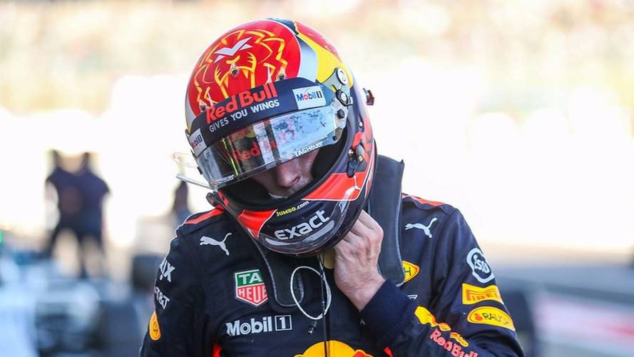 Verstappen Upped His Game In 2017, Says Red Bull F1 Boss