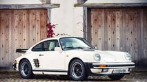 Silverstone Auctions Porsche Sale 2017