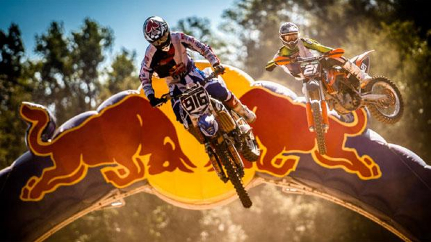 Red Bull Mx Superchampions 2014: POV a Maggiora Park! [VIDEO]