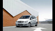Mercedes Classe A e B Style e Premium