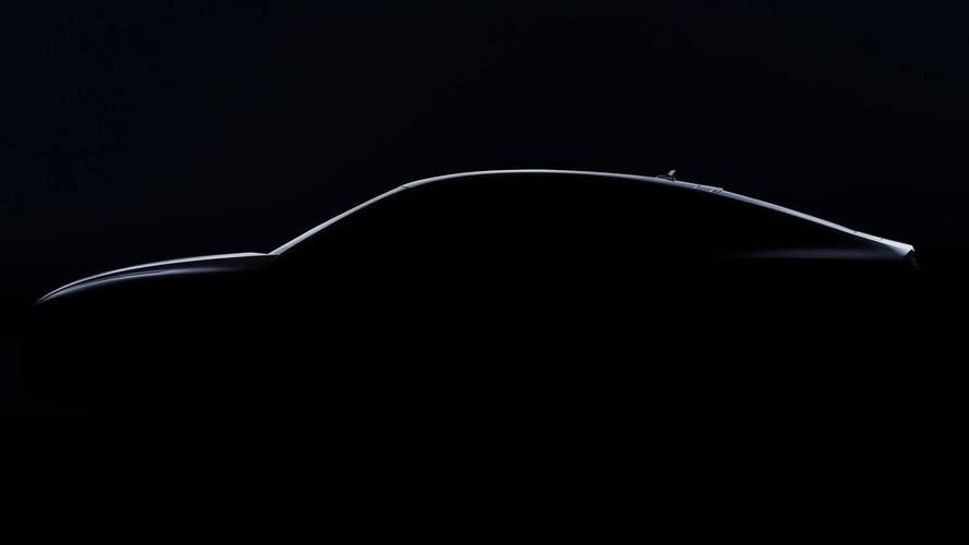 Audi A7 Sportback teaser