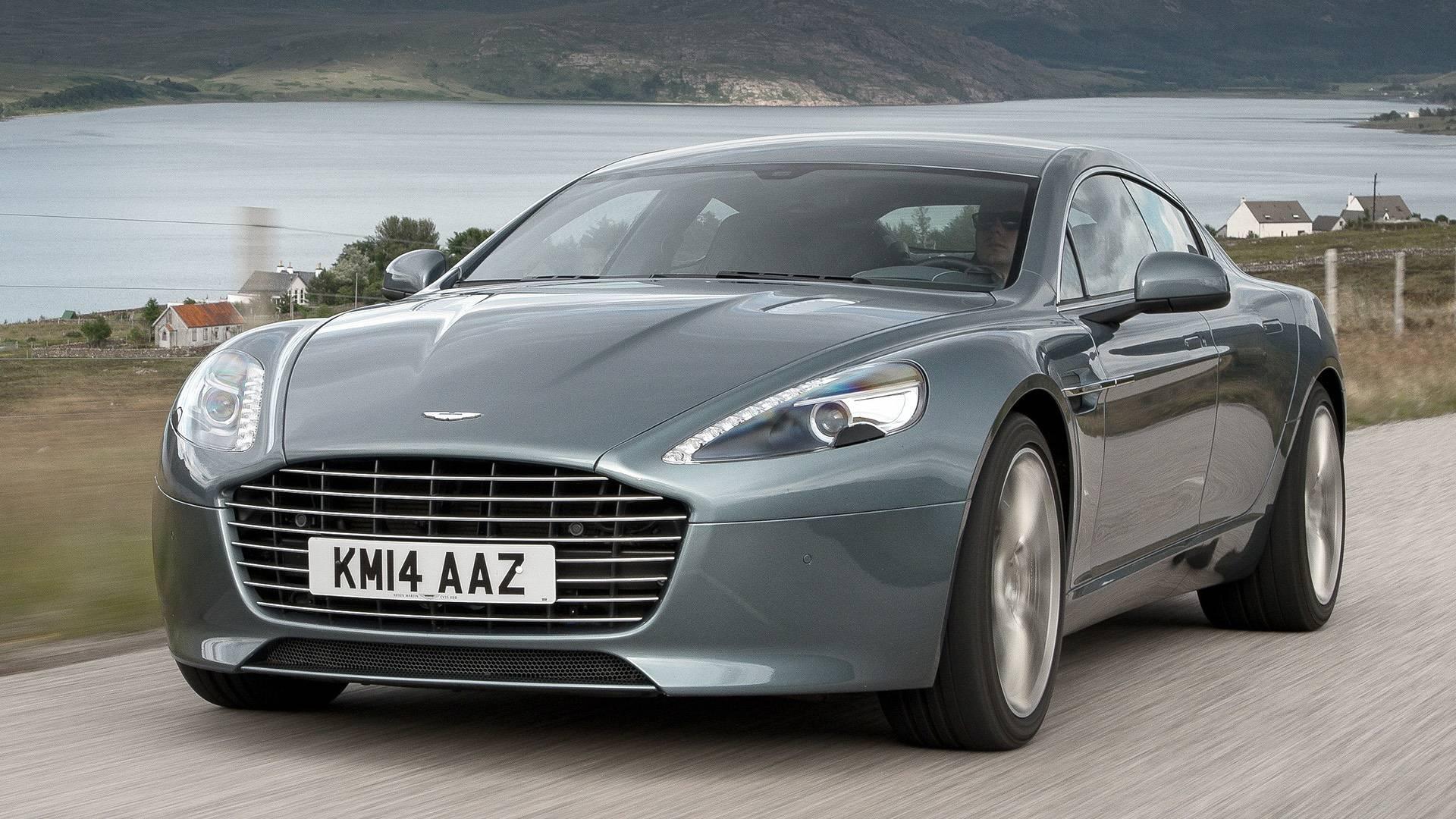Aston Martin Rapide Kombi – Auto Bild Ideen