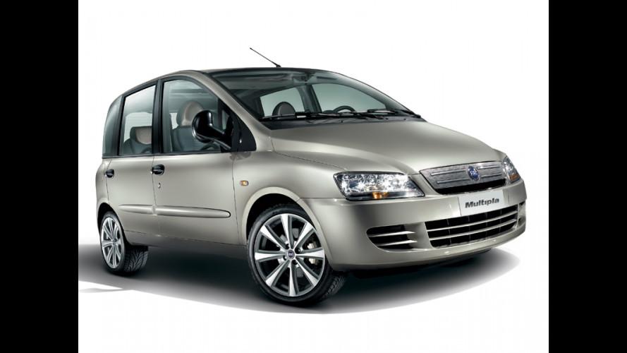 Fiat Multipla MY 2006