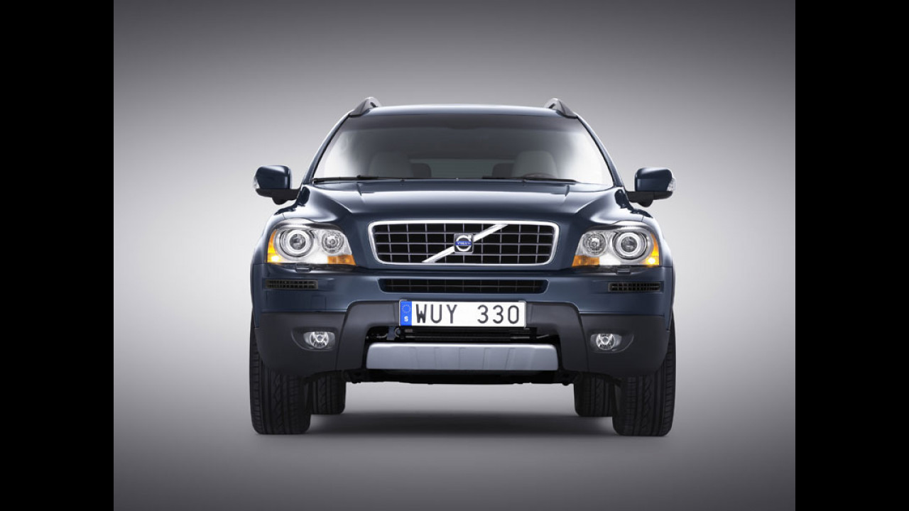 Volvo XC90 2006