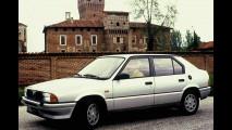 Alfa Romeo 33 1.5 Quadrifoglio Verde (1984-1986)