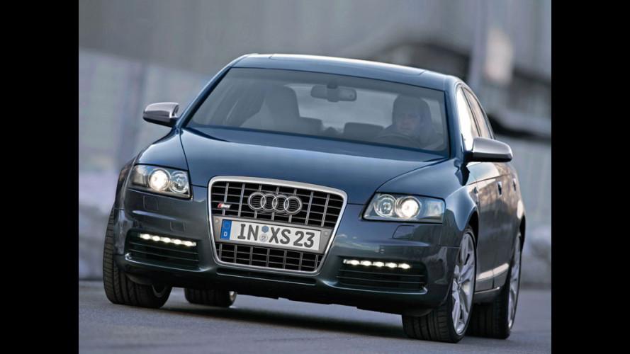 Nuova Audi S6