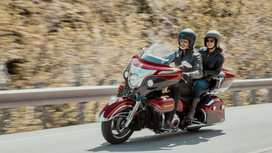 Indian Motorcycle svela la Roadmaster Elite Limited Edition 2019