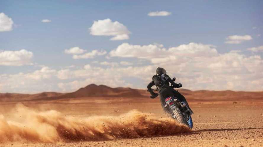 Yamaha Ténéré 700 2019, svelato il prezzo