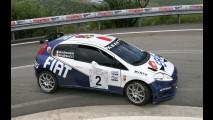 Grande Punto conquista il Campionato Europeo Rally