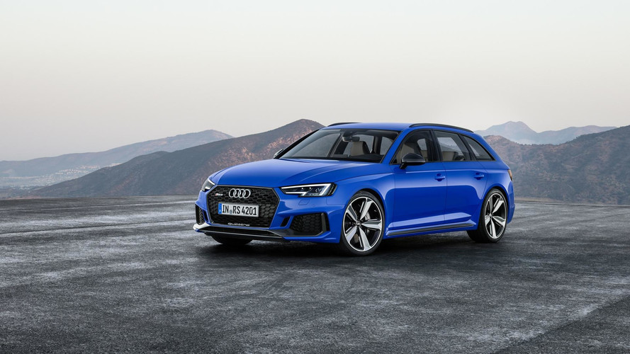 Audi Sport Confirms Plans To Add Five New Models By 2020