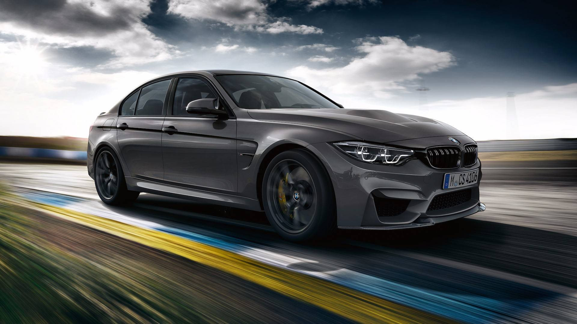 Could The Current Bmw M3 Be Discontinued In May