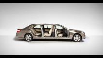 Mercedes Classe E Limousine