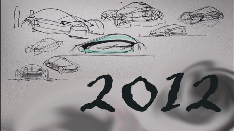 Le migliori Concept car del 2012