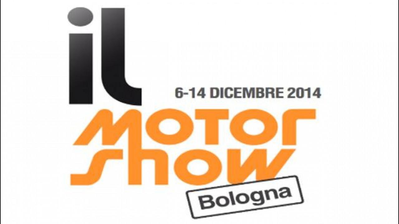 [Copertina] - Il Motor Show di Bologna 2014 sarà IL Motor Show