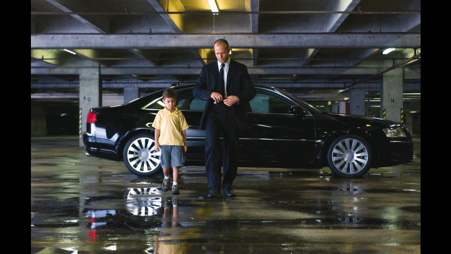 The Transporter 3: il trailer