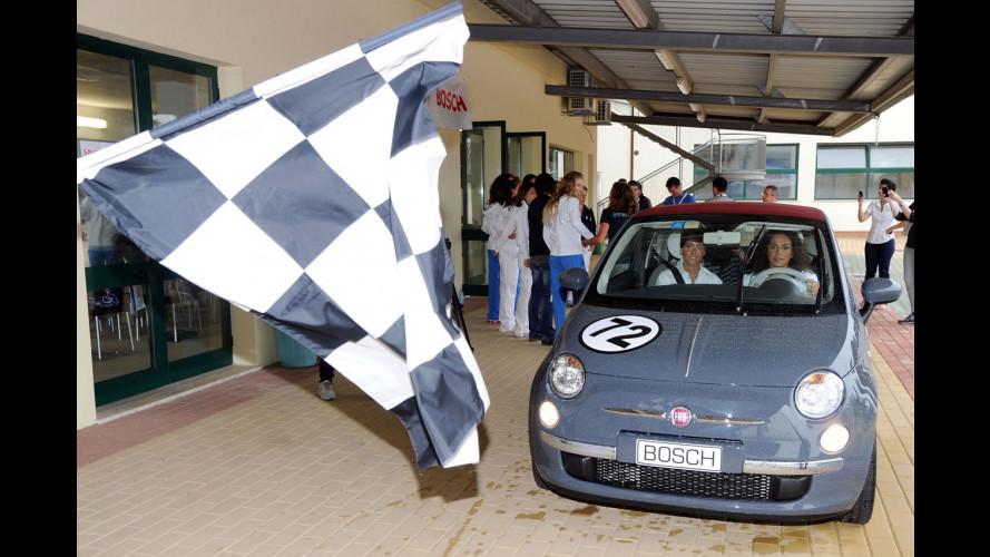 start/stop, entro il 2013 l'avrà 1 auto su 2