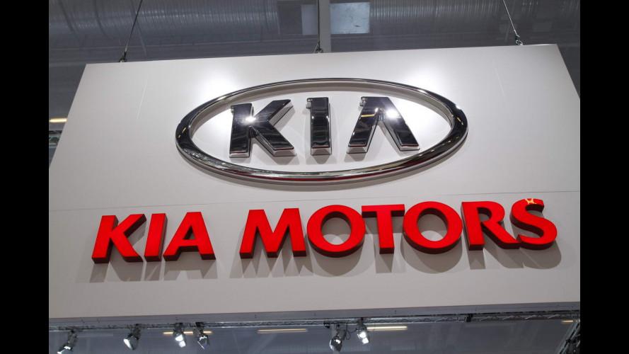 Kia, qualità e design ne trainano il successo