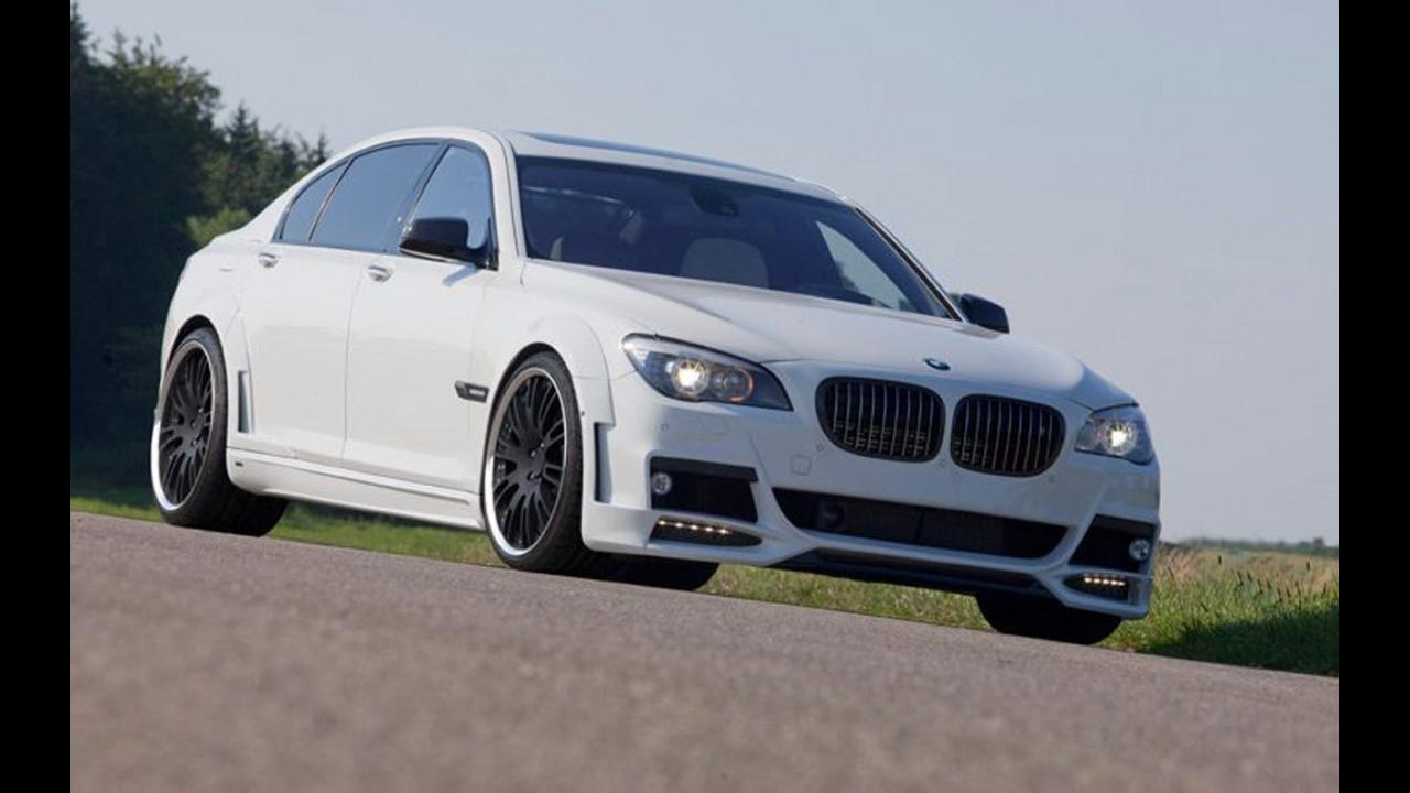 Lumma Design BMW Serie 7