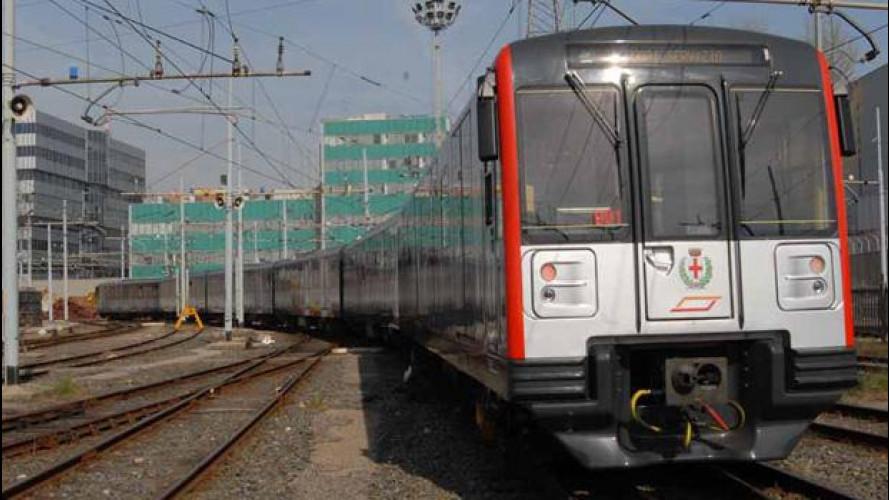 Sciopero generale il 29 e 30 novembre: fermi treni, bus, metro, aerei e navi
