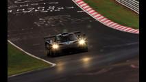 Pagani Zonda R al Nurburgring