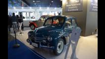 Motor Show 2012: icone di popolarità e icone di lusso