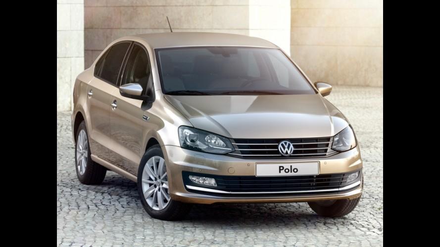 """Volkswagen terá versão """"genérica"""" da plataforma MQB para emergentes"""