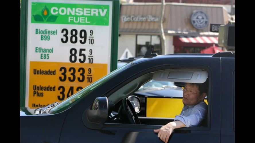 Brasil vai importar 600 milhões de litros de etanol para contornar crise no setor