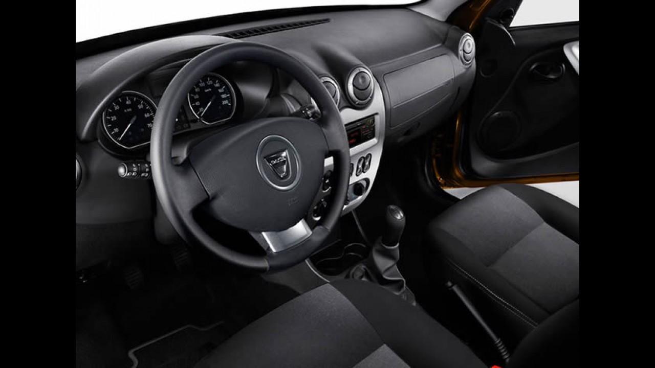 Dacia Sandero Stepway II é lançado na Alemanha