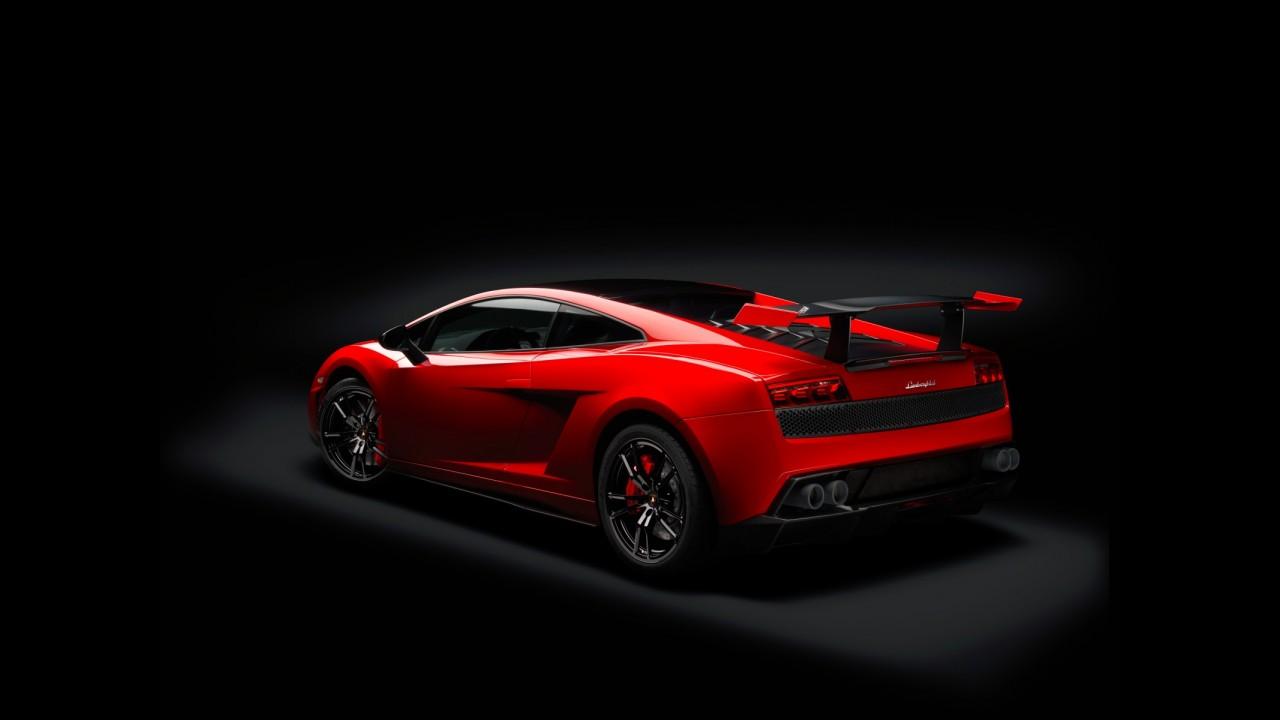 Lamborghini lança oficialmente no Brasil Gallardo Super Trofeo Stradale por R$ 1,7 milhão