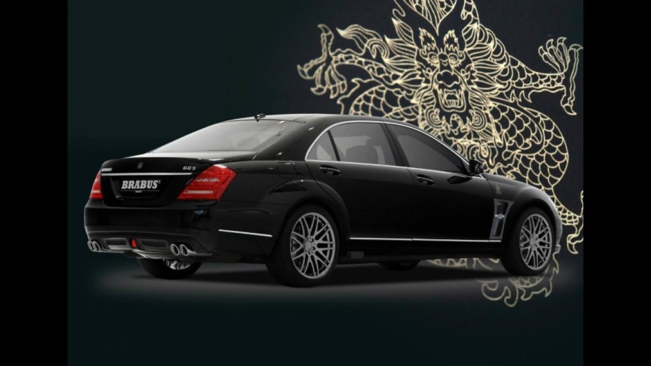 Para chinês ver: listamos edições especiais de carros já bem exclusivos