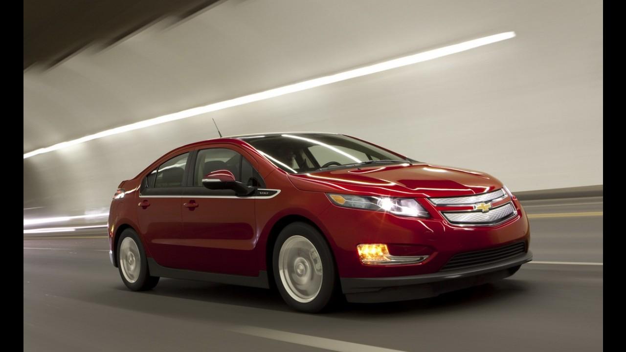 À procura de barulho: órgão norte-americano questiona silêncio dos carros elétricos