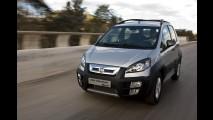 Fiat apresenta linha 2013 da Idea com novidades - Preços começam em R$ 42.370
