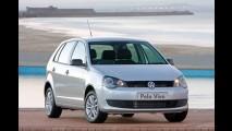 África do Sul, junho: VW Polo Vivo na liderança