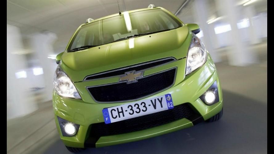 Ecotec: GM inaugura nova fábrica de motores no Uzbequistão