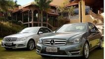 Mercedes-Benz registra novo recorde mundial de vendas em setembro
